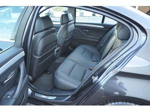 BMW 5 Serie 535i Sedan High Executive Aut