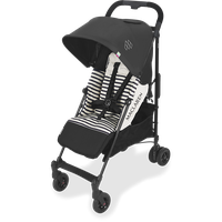 Maclaren Buggy Quest Arc - Railroad Stripe
