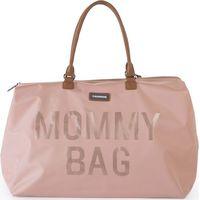 Childhome Verzorgingstas Mommy Bag Big Pink
