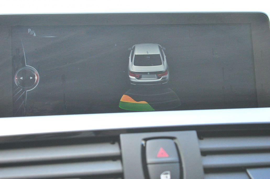 BMW 4 Serie 420i Coupé High Executive Aut.