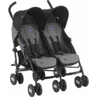 Chicco Buggy Echo Twin Coal