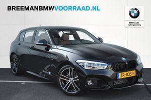 BMW 1 Serie 118i High Executive M Sport Shadow Aut.