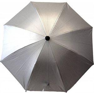 Kees Parasol - Zilver