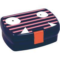 Lässig Lunchbox Little Monsters - Mad Mabel