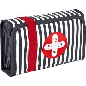 Lässig EHBO Kit Voor Kids Bandage - Ebony