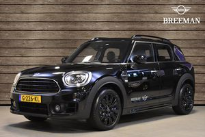 MINI One Countryman Pepper Aut.