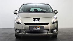 Foto Peugeot 5008 1.6 THP GT | Panoramadak | Head-Up Display | Navigatie | Cruise & Climate Control | Park. Sensoren | Trekhaak | Radio-CD/MP3 Speler | Bluetooth Tel. | Rijklaarprijs! (22181014-2.jpg)