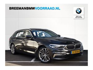 BMW 5 Serie Touring 530i Exclusiv High Executive Luxury Line