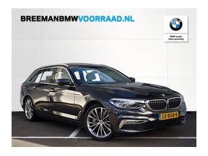 BMW Touring 530i Exclusiv High Executive Luxury Line