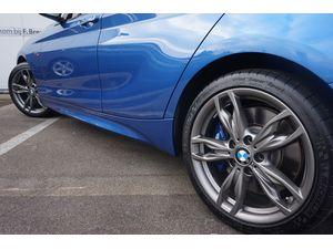 BMW M140i High Executive Aut.