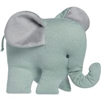 Baby's Only Knuffel Olifant Sparkle - Goud-Mint Mêlee