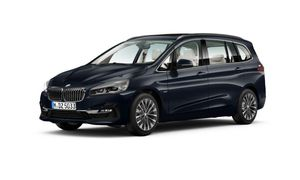 BMW 218i Gran Tourer Model Luxury Line