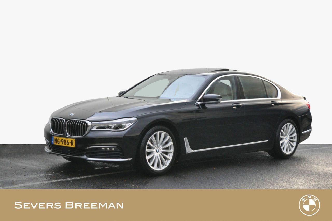BMW 7 Serie 740i High Executive