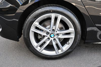 BMW 1 Serie 5-deurs 118i Executive