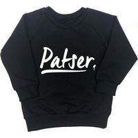 KMDB Sweater Maat 80 Echo - Patser