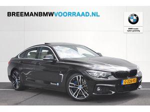 """BMW 4 Serie 430i Gran Coupé High Executive M Sport """"Individual"""" Aut."""