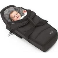 Graco Reiswieg Cot To Go - Black (UL)
