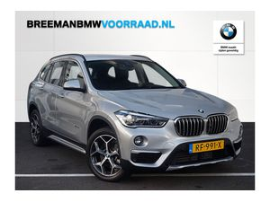 BMW X1 xDrive20i High Executive xLine Aut.