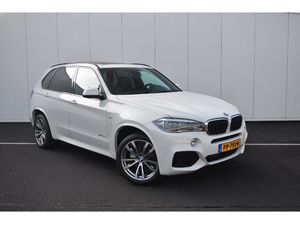 BMW X5 xDrive30d Lifestyle Edition aut 7 Seats
