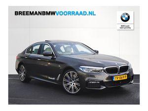 BMW 5 Serie 540i Sedan High Executive M Sport Aut.