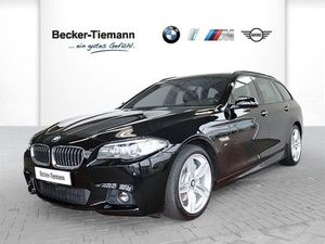 BMW 535 d xDrive Touring Sportpaket Head-Up HiFi RFK