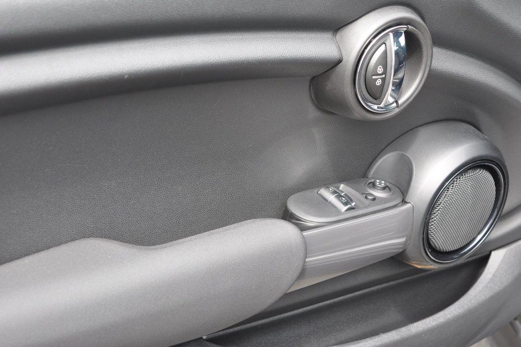 MINI Cooper 3-deurs Salt