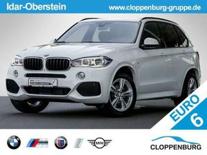 BMW X5 xDrive30d M Sport HEAD-UP PARK+DRIVING-ASSIST -