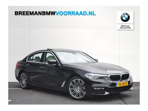 BMW 5 Serie 520i Sedan High Executive M Sport Aut.