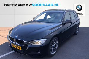 BMW 3 Serie Touring 320i High Executive M Sport Aut
