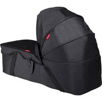Phil & Teds Sport Buggy Carrycot / Snug - Black