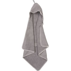 Koeka Wikkelcape Stockholm - Steel Grey