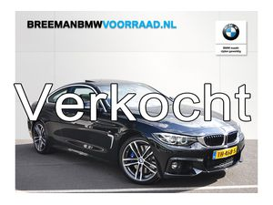 BMW 440i Coupé High Executive M Sport Aut.