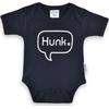 Romper Hunk Blauw - Funnies