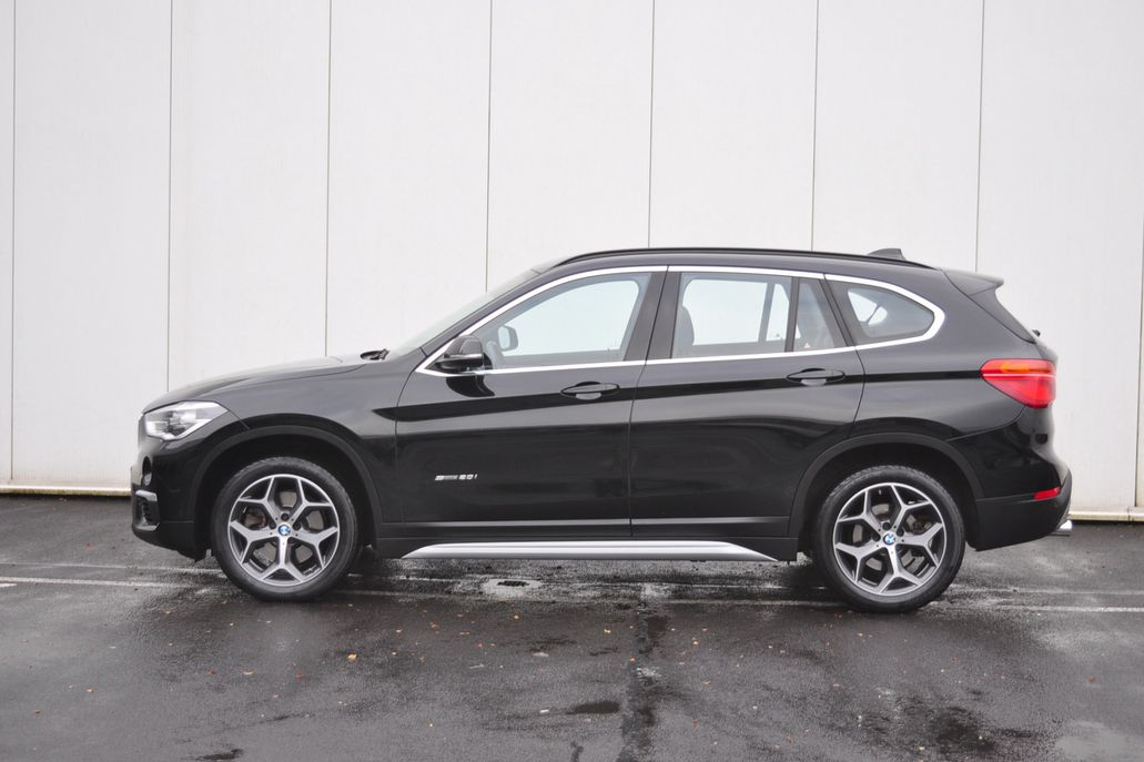 BMW X1 sDrive20i Centennial Executive Aut.