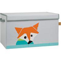 Lässig 4Kids Toy Trunk - Little Tree Fox