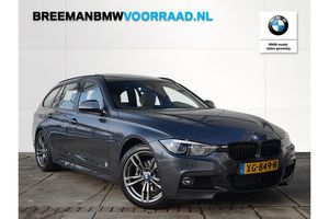 BMW 3 Serie 318i Touring M Sport Shadow High Executive Aut.