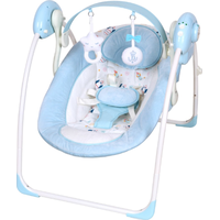 X-Adventure BabySwing - Blue