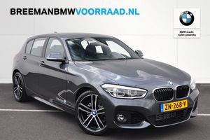 BMW 1 Serie 118i Edition High Executive M Sport Aut.