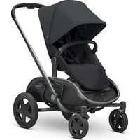 Quinny Hubb Kinderwagen Mono - Black On Black