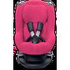 Briljant Baby Autostoelhoes Groep 1+ Rug - Fuchsia