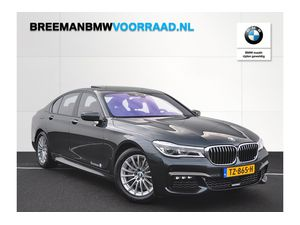 BMW 7 Serie 740i Sedan High Executive M Sport Aut.