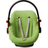 Briljant Baby Autostoelhoes Groep 0+ - Lime