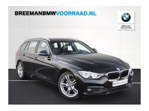 BMW 3 Serie 320d touring EDE High Executive Aut.