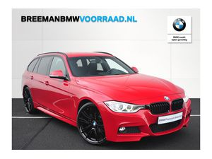 BMW 316i Touring Executive M Sport