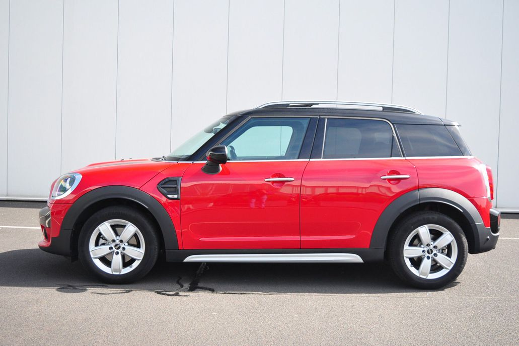 MINI  Cooper Countryman Aut.