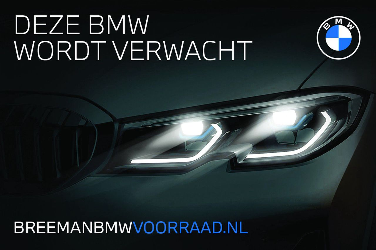 BMW 5 Serie Touring 530i High Executive M Sport Aut