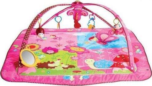 Tiny Love Gymini Move and Play Princess Speelkleed (UL)