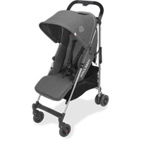 Maclaren Buggy Quest Arc - Charcoal Denim