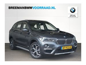 BMW X1 sDrive18i High Executive Aut. xLine