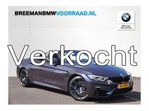 "BMW 4 Serie M4 Cabrio Competition ""30 Jahre Edition"""